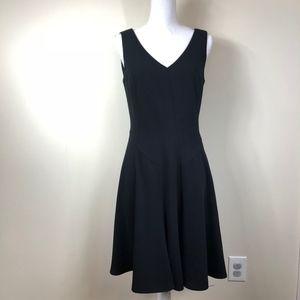 Talbots Fit & Flare Dress